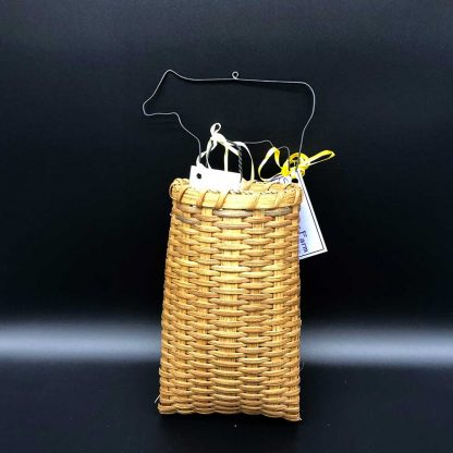 Cow Basket