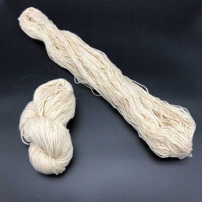 Natural White Yarn